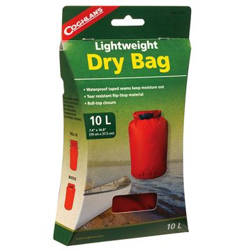 Picture of 10L Lightweight Dry Bag