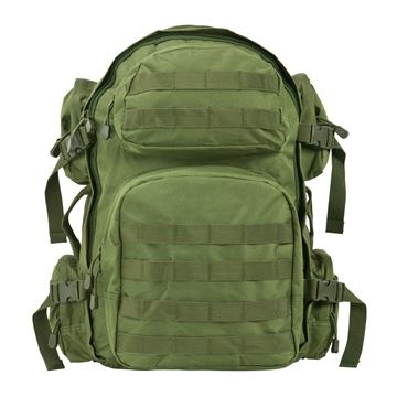 Tactical Back Pack/Green