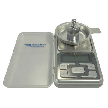 Picture of DS-750 Digital Reloading Scale