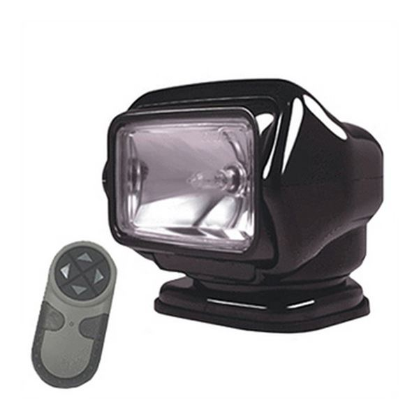 Hid Stryker Wireless Handheld Blk