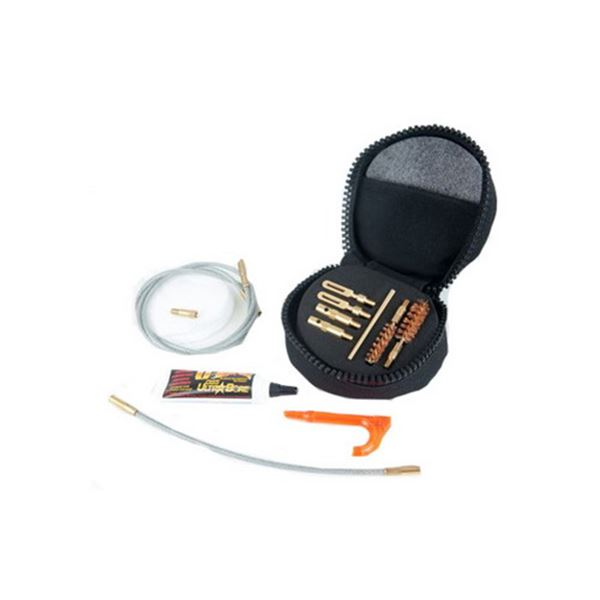 .30 Caliber Rifle Cleaning System