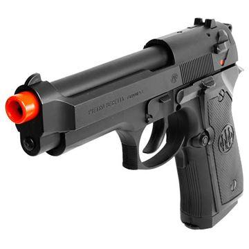 Picture of Beretta 92FS, Electric 16rd Black