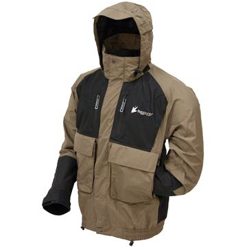 Picture of Firebelly Toadz Jacket MD-BK/ST