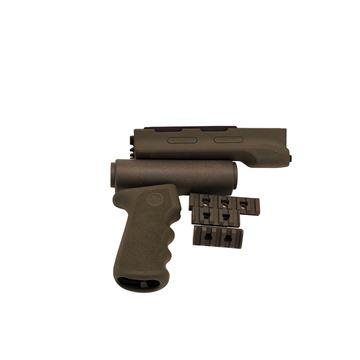 Picture of AK47 (Yugo) OM Grip & Frnd ODGrn
