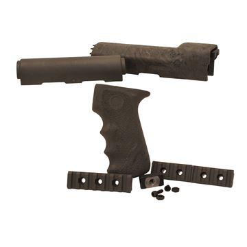 AK47 (Yugo) OM Grip & Frnd GilGrn