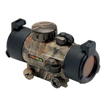 Red-dot Xbow 30mm 3-dot Camo