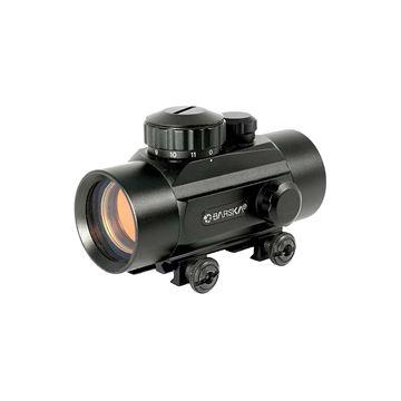 30mm, Red Dot, Short Tube, Black
