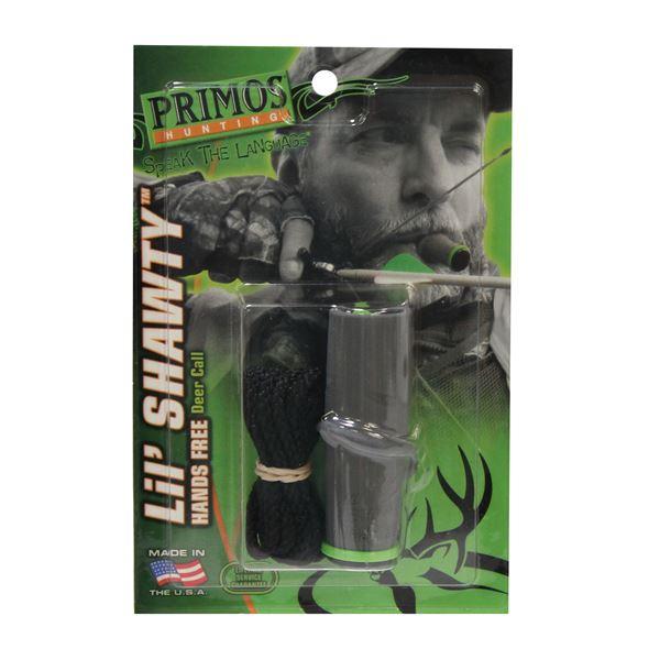 Shawty  Hands Free Buck & Doe