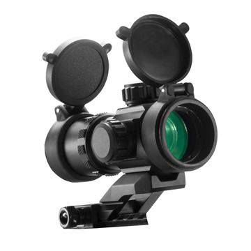 """1x30mm 4"""" Tactical Red Dot"""
