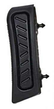 Picture of Flex Recoil Pad Assembly Lg Black