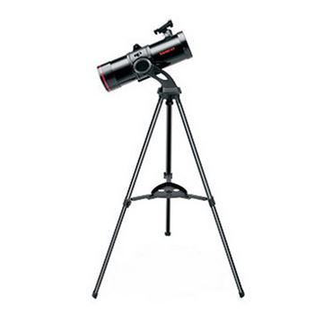 Picture of 114x500mm SS Blk ST Red Dot Finderscope
