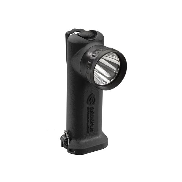 Survivor LED with  AC Fast Charger- Black