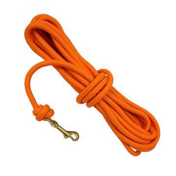 Picture of 3/8'' Blaze Orng Check Cord 30 ft