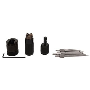 "Picture of ""E-ZEE Trim"" Hand Case Trimmer -Rifle Set"