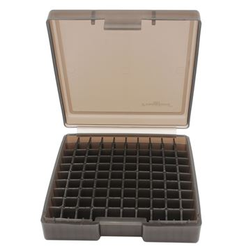 Picture of #1001,  3809mm  100 ct. Ammo Box  Gray