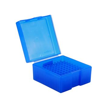 Picture of #1005,  222223  100 ct. Ammo Box  Blue