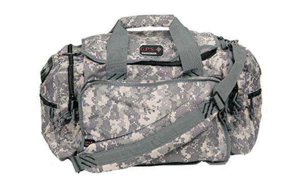 G-OUTDRS GPS LARGE RANGE BAG DIG CAM