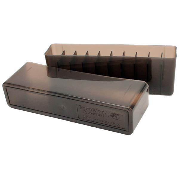 #209,  243308 20 ct. Ammo Box  Gray