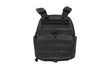 Picture of NCSTAR PLATE CARRIER MED-2XL BLK