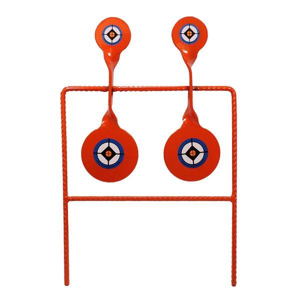 .22 Rebar Double Spinner