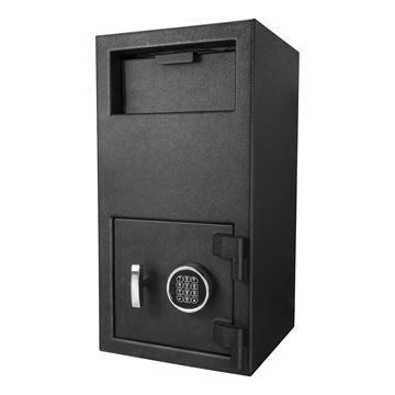 Picture of 1.72 Cubic Ft Keypad Depository Safe