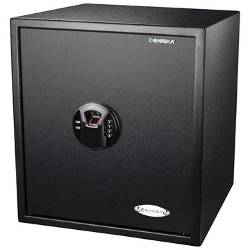 Picture of 1.94 Cubic Ft Biom Keypad Safe Smooth
