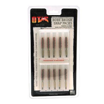 Picture of 10 Pack Bronze Bore Brushes,.30