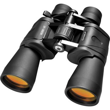 Picture of 10-30x50 Zoom, Gladiator, Ruby Lens,Clam