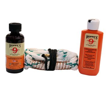 12 Gauge Shotgun Cleaning Kit, Clam