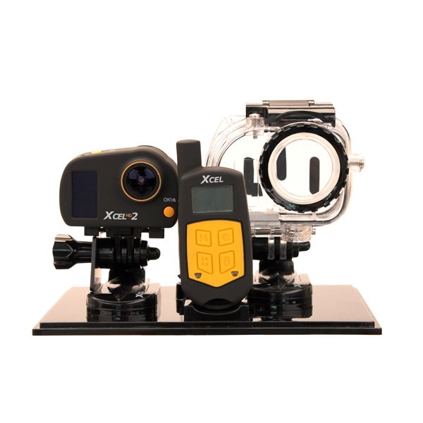 12 MP,HD Action Cam,4x Zoom,Black,SE