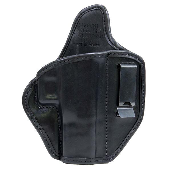 145 Subdue Black RH SZ13 Glock 17, 22, 31