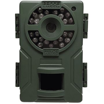Picture of 14MP BP3 OD GREEN LOW GLOW, CLAM