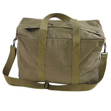 """Picture of 18x8.25x12"""" Small OD Para Bag"""