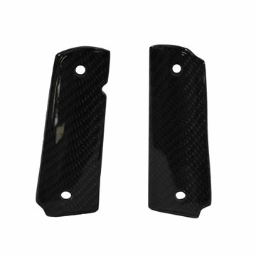 Picture of 1911 Carbon Fiber Grips