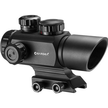1X35mm ARX Multi Reticle Red Dot
