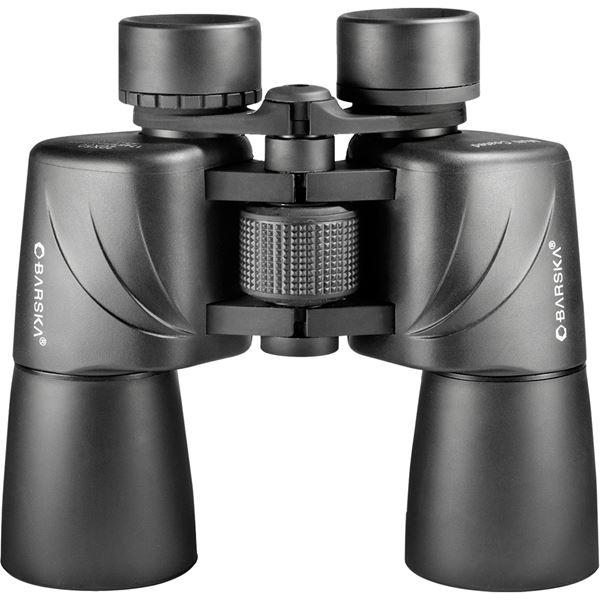 20x50 Escape, Porro, MC, Green Lens