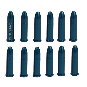 Picture of 22 LR Action Proving Dummy Rounds,12