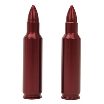 Picture of 223 WSSM ,2, Rifle Snap Caps