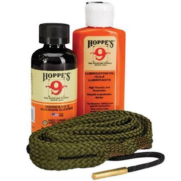 Picture of 30 Caliber Rifle Cleaning Kit, Clam