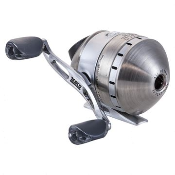Picture of 33 Platinum Spincast Reel / 5bb / Car