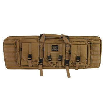 "37"" Double Tactical Rifle - Tan"