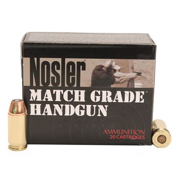 Picture of 45 ACP 230gr JHP /20