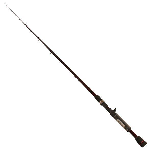 """6'6"""" 1pc Ml Kvd Cranking Rod"""