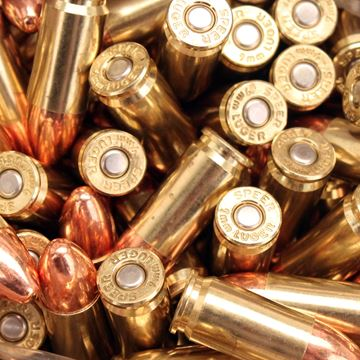 Picture of 9mm 115gr FMJ /250