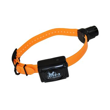 Picture of Add-On BEEPER Collar Receiver (Orange)