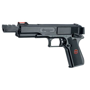 Picture of Air Pistol w/Speed Loader .177
