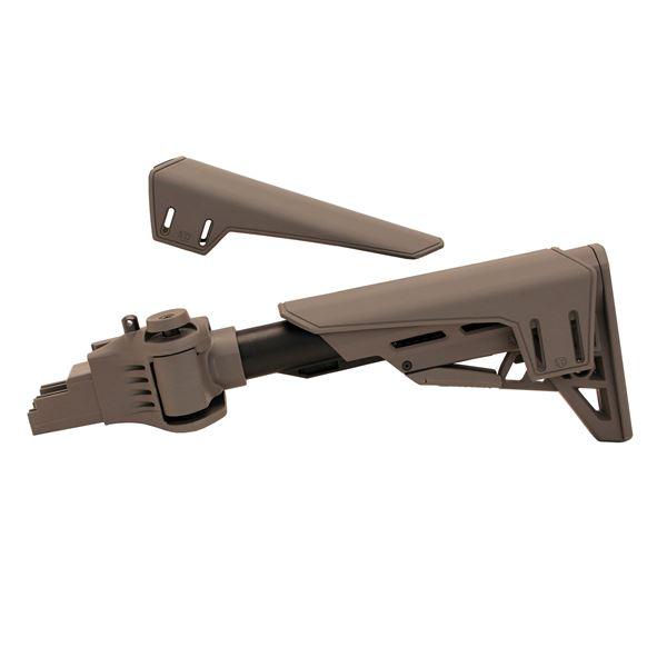 AK-47 TactLite Stk DG w/CR/SRP