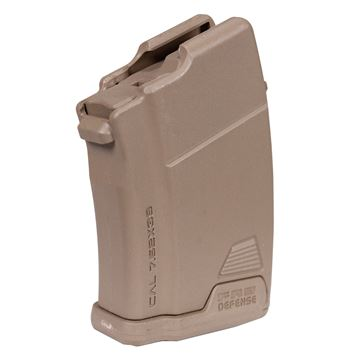 Picture of AK47/74 10 rd 7.62x39 Magazine-FDE