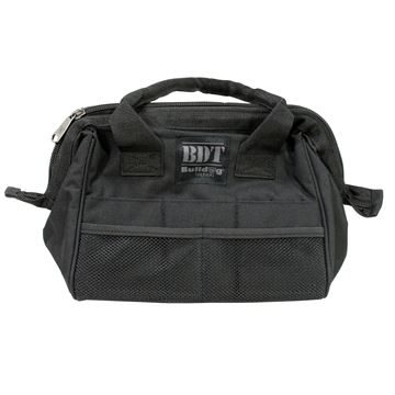 Ammo & Accessory Bag - Black