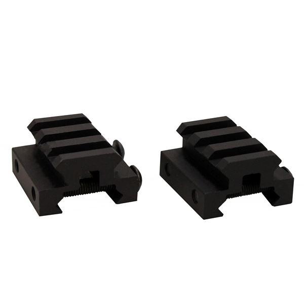 AR Mini Risers